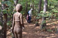 Skulpturenwald 2017