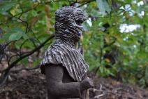 Skulpturenwald 2015